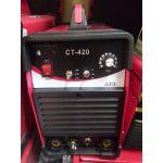 Плазморез EDON CT 420 (CUT+TIG+MMA) сварочный мультиаппарат